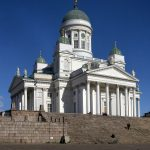 5 Days in Helsinki with Krea Spring School