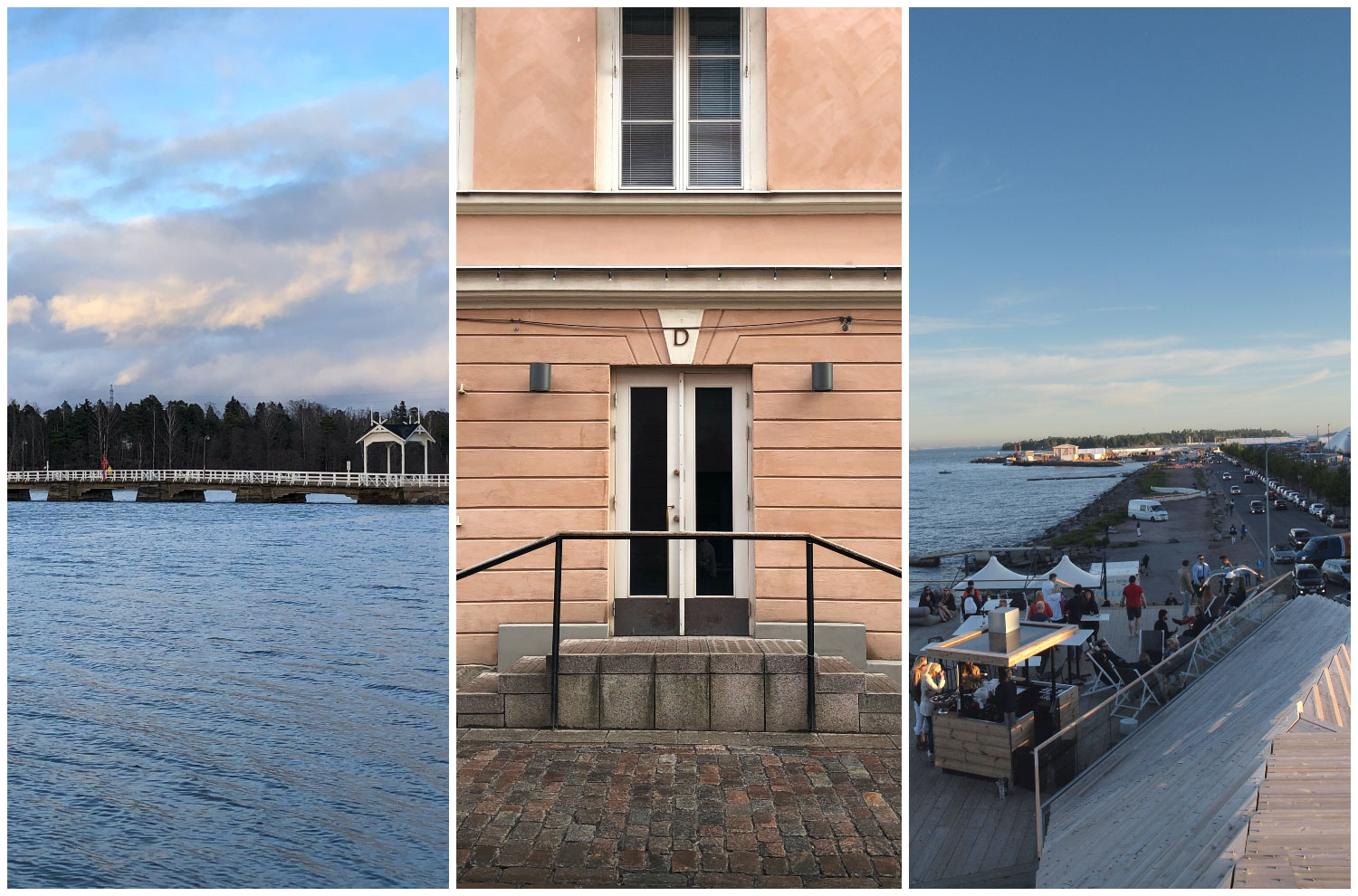 Hidden Gems in Helsinki